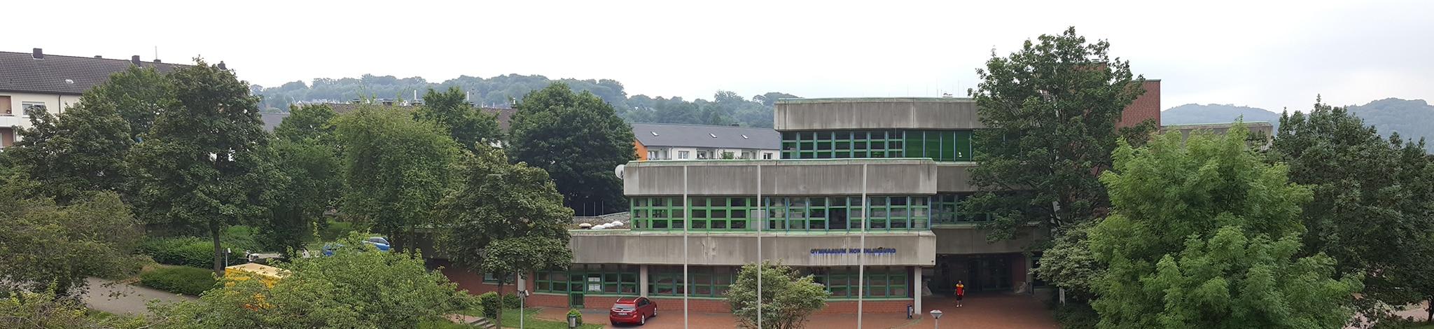Gymnasium Hohenlimburg