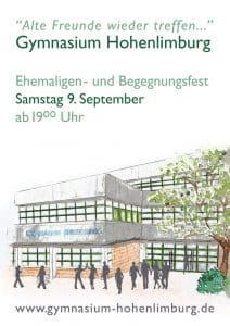 Begegnungsfest 2017
