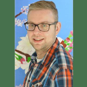 Erdkunde-Lehrer und Leiter der Umwelt-AG, Herr Jülich