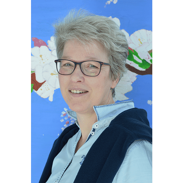 Dr. Sabine Kersken