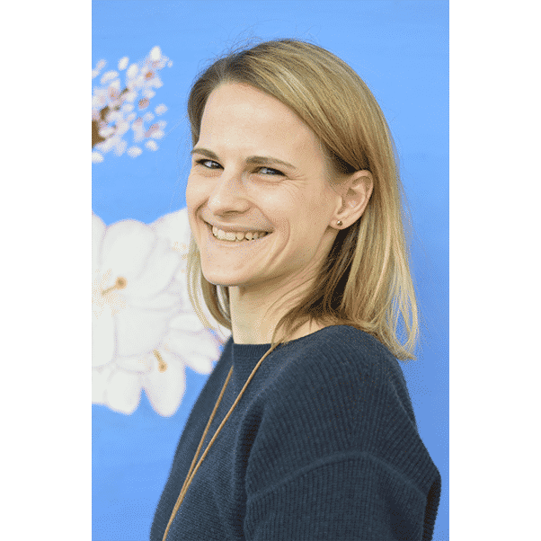Christiane Kreutz