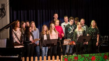 Projektkurs Musical Q2 - Photo by NBPhotography