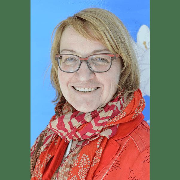Christiane Spiekermann