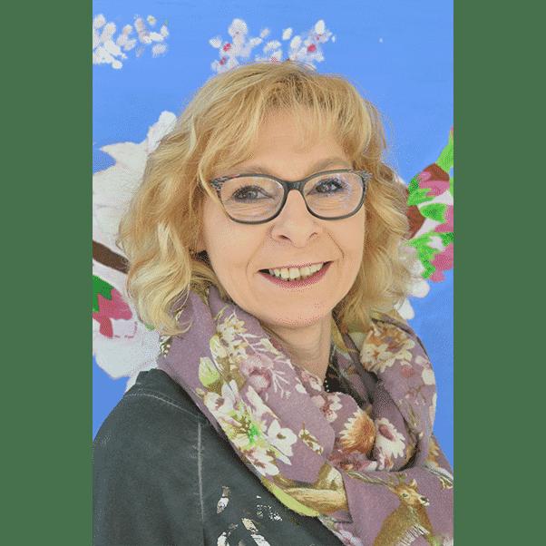Gudrun Vogel
