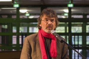 Bundestagsabgeordneten René Röspel