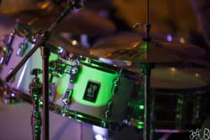 Schulkonzert - Schlagzeug - Photo by NBPhotography