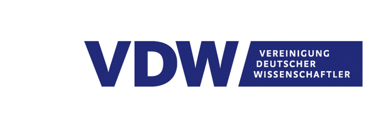 Vereinigung deutscher Wissenschaftler (VdW